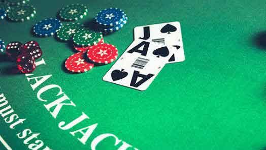 free blackjack games
